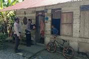 Sambut Hari Bhayangkara Brimob Nagan Bhakti Sosial Salurkan Sembako