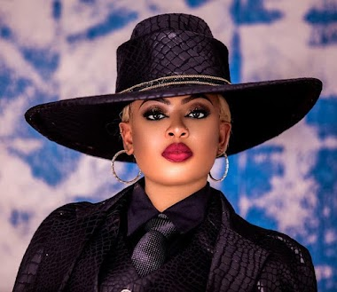 BB Naija's Nina Ivy Deactivates Her Instagram Account After Announcing She's Found True Love