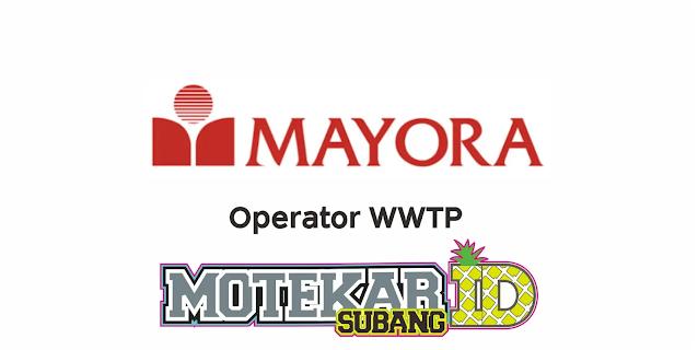 Lowongan Kerja PT Mayora Indah Tbk Tangerang Februari 2021 - Motekar Subang