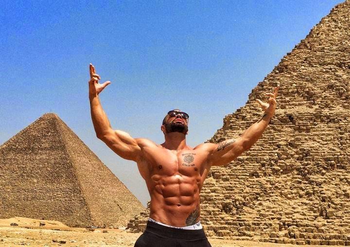 صور لازار انجيلوف فى مصر