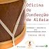 OFICINA DE CONFECÇÃO DE ALFAIA