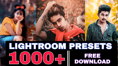 1000 lightroom preset download free
