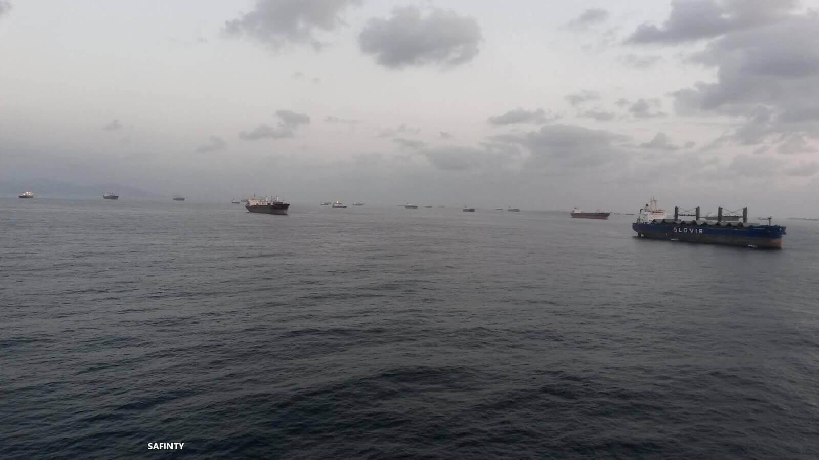 منطقة مخطاف ميناء الفجيرة