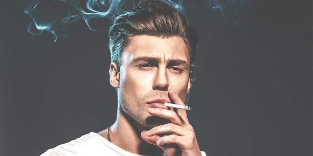 Merokok Bisa Membuat Kondisi Sperma Tidak Sehat