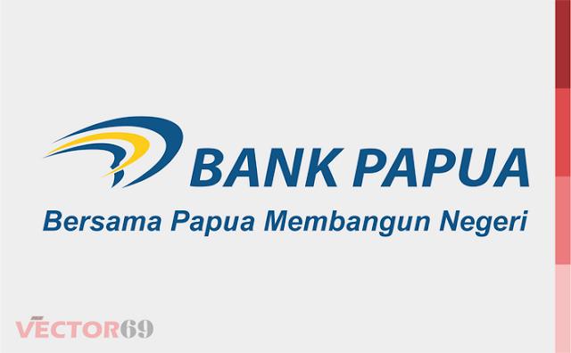 Logo Bank Papua - Download Vector File PDF (Portable Document Format)