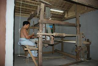 handlooms of Sualkuchi