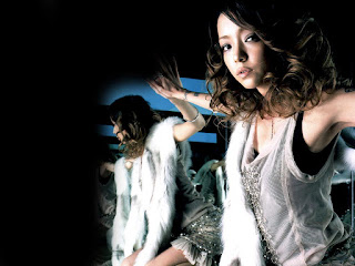 Namie Amuro 安室奈美恵 Images Collection