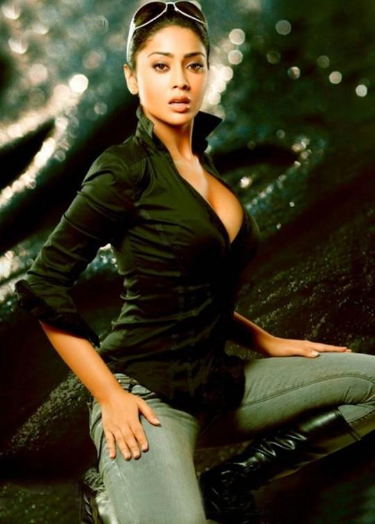 Telugu Heroine Shriya Sex Videos