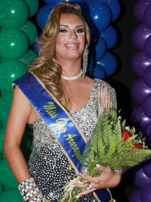 Evento elege Miss Gay e Miss Trans em concurso realizado em Araraquara