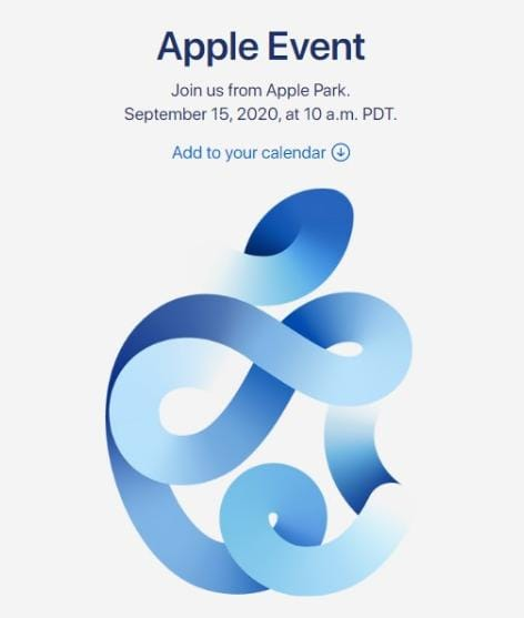 apple september event 2020 review