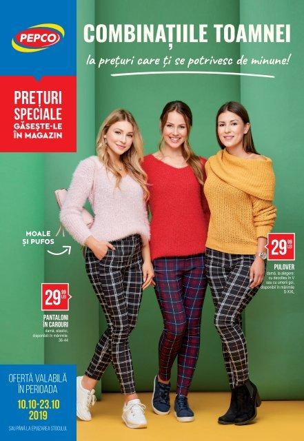PEPCO Promotii si oferte → Broshura