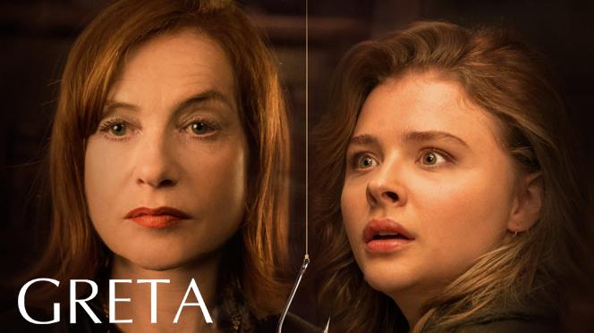 La viuda (2018) BRRip 1080p Latino-Ingles