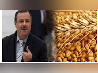 ملف القمح الفاسد.. تحجير السفر على وزير الفلاحة السابق سمير الطيب وخمسة مسؤولين اخرين