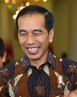 Selamat Ulang Tahun Presidenku Pak Joko Widodo