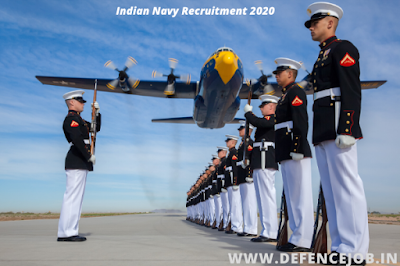 Musician Recruitment Indian Navy 2020