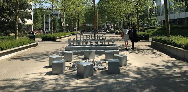 منحة مقدمة من جامعة تيلبورغ لدراسة درجة الماجستير في هولندا (ممولة بالكامل)