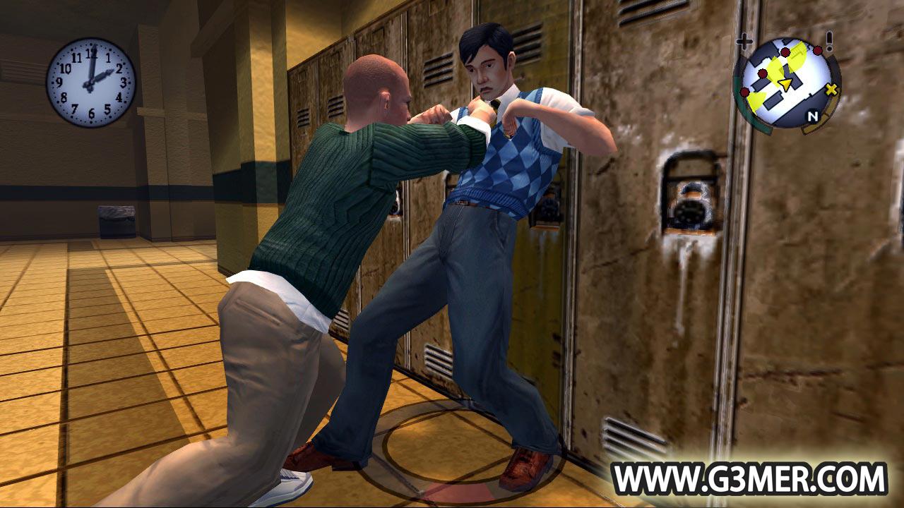 لعبة Bully Scholarship