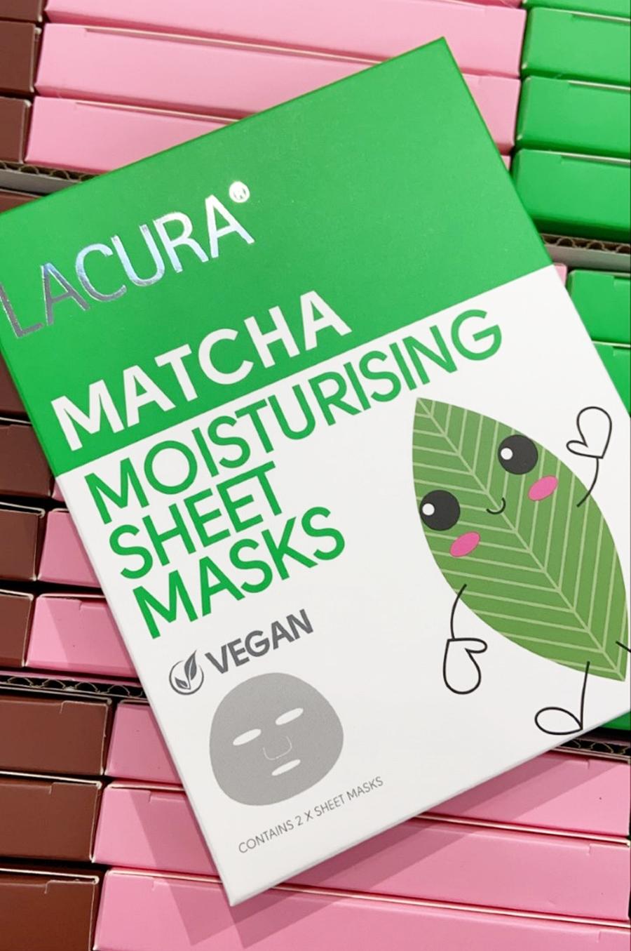 Aldi Lacura Skincare: What's New for 2020