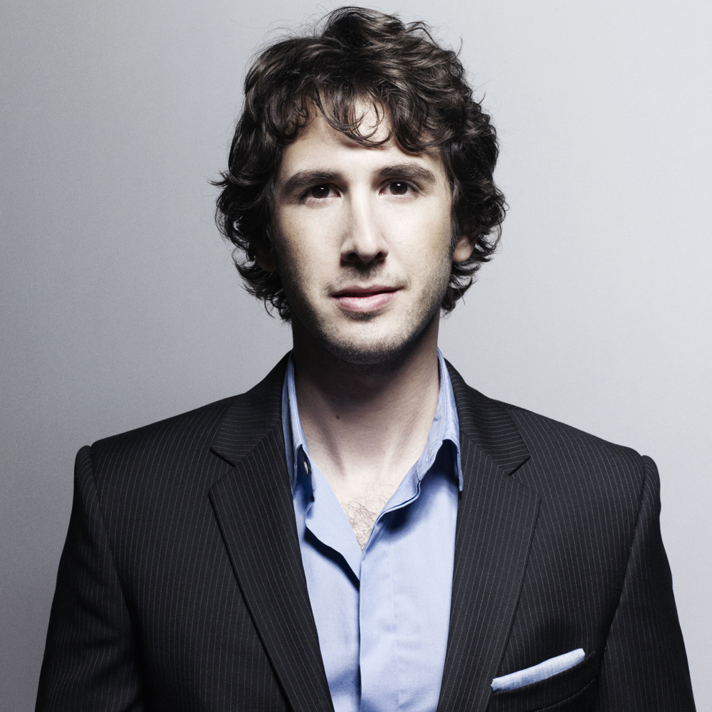 Josh Groban for CSI: NY