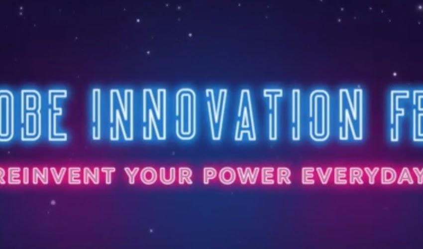 GLOBE Innovation Fest: Reinvent Your Power Everyday #PressRelease