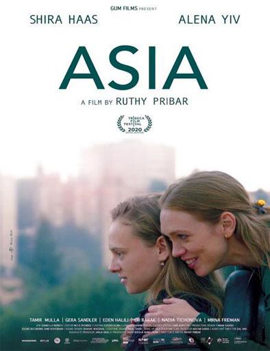 pelicula Asia