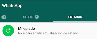 Uso correcto de las nuevas actualizaciones de Whatsapp