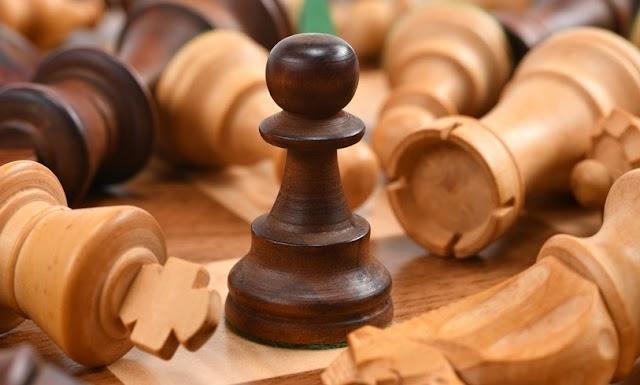 Sakkcsapat Eb - A férfiak kikaptak, a nők győztek