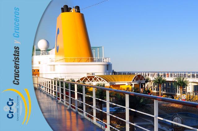 """► Costa Cruceros mejora su itinerario """"Las mil y una noches"""""""