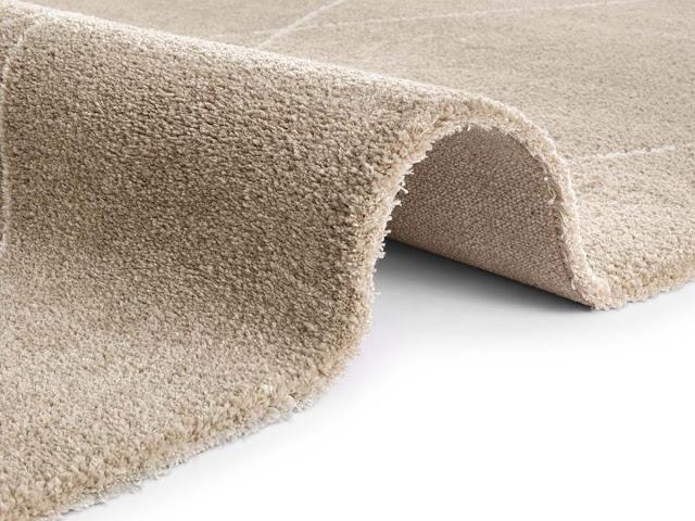 Wat maakt een nieuw vloerkleed een groot verschil!