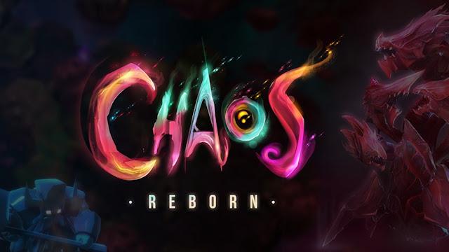 Chaos Reborn Free Download Poster