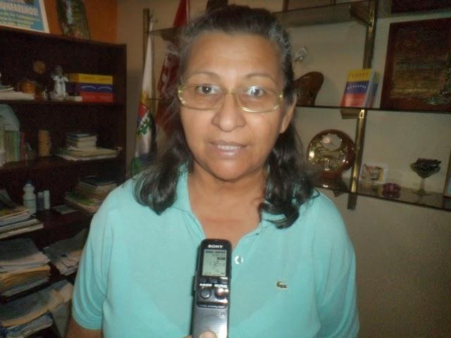 APURE: Presidenta de Fetrapure Minerva Ortega reitera dolarización del salario en  Venezuela. (AUDIO: CÁPSULA SENDEROS).