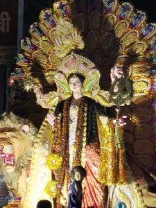 Durga maa top image
