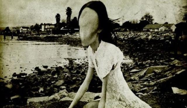 Ada Kisah Nyata Dibalik Foto-Foto Mengerikan Ini