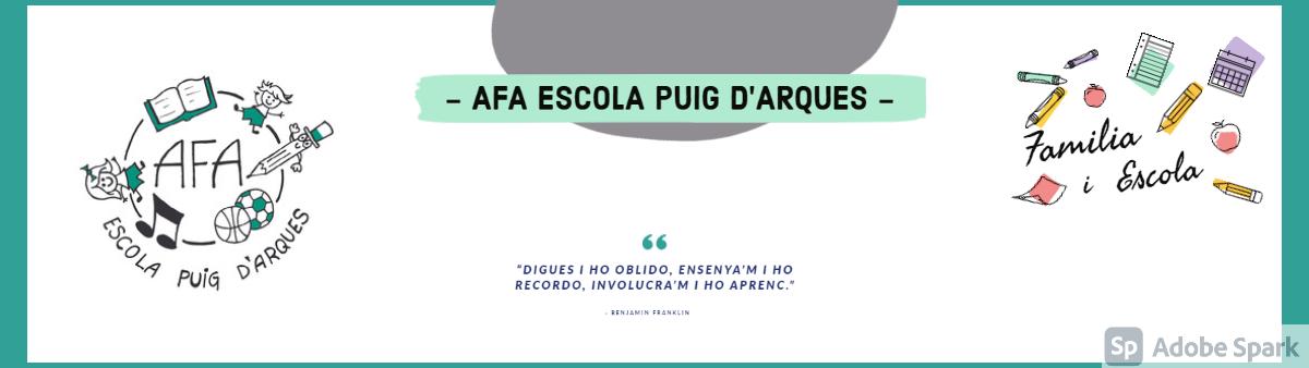 AFA Puig d'Arques