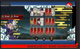 Download Naruto Senki the Last Fixed Beta V4 by Unknown0