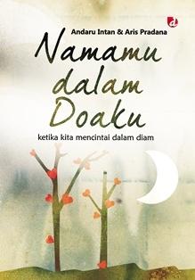 Novel Favorit Namamu dalam Doaku