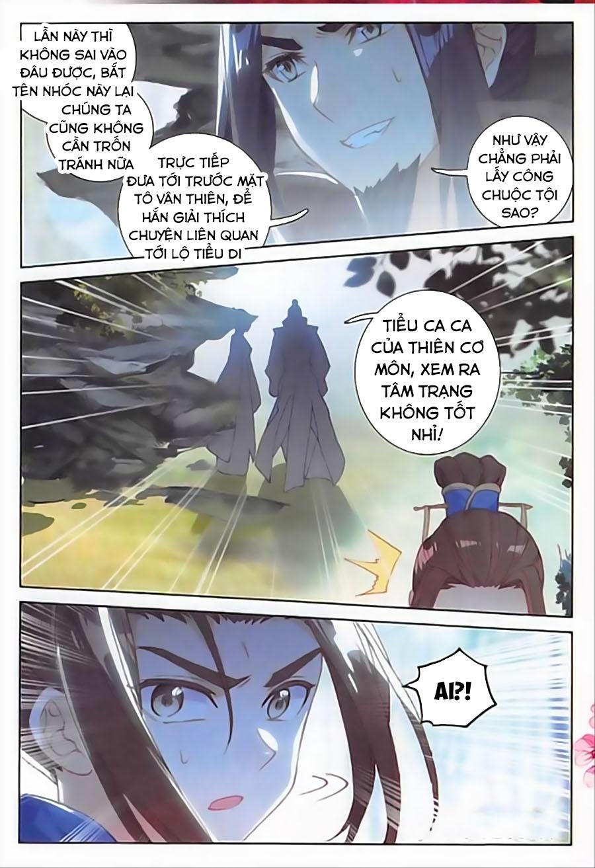 Đại Khâu Giáp Sư Chapter 88 video - Hamtruyen.vn