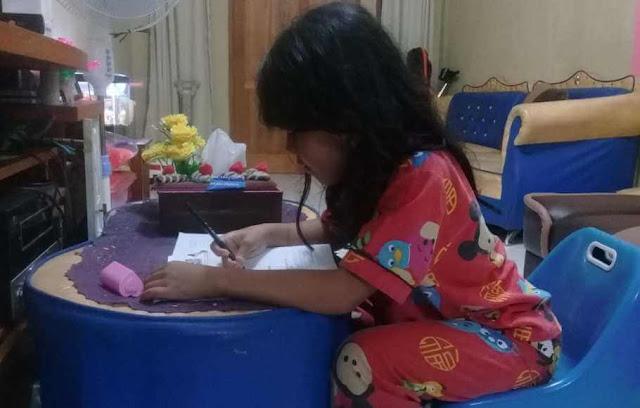 Kemendikbud Serahkan ke Guru Cara Belajar Dari Rumah Dimasa Pandemi