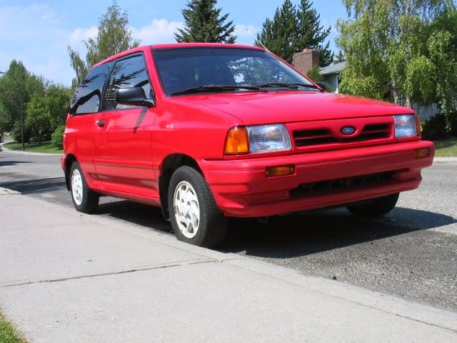 Subcompact Culture - The small car blog: Subcompact Showcase