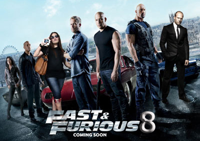 Download Film Fast & Furious 8 (2017) Full Movie Subtitle Indonesia full Movie