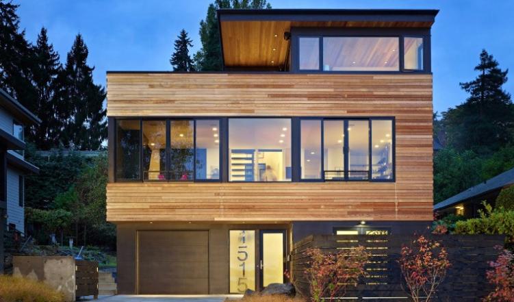 Desain Rumah Minimalis Modern Jaman Now 2018