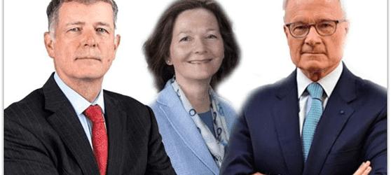 Φιλότουρκες οι ηγεσίες τριών μεγάλων δυτικών υπηρεσιών πληροφοριών;