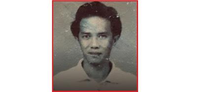Puisi: Gunung Biru