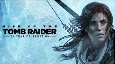 تحميل لعبة Rise Of The Tomb Raider المجانية