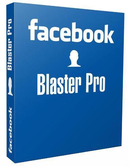 Image result for FaceBook Blaster Pro 11