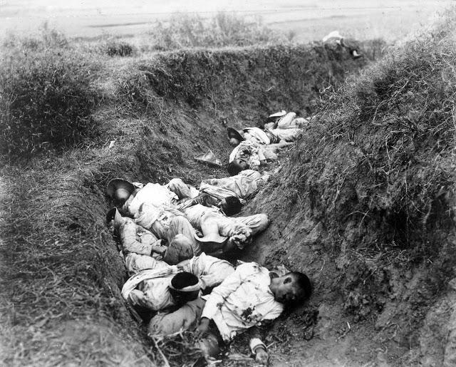 Resultado de imagem para genocidio