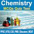 Chemistry Practical | MCQs Online Objective Type Quiz Test
