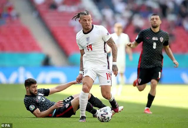 EURO 2020: Kalvin Phillips – 'England's Pirlo'