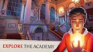 The Academy mod apk