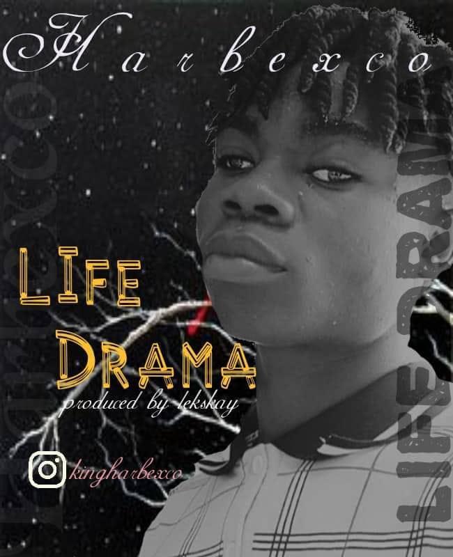 Harbexco- life drama
